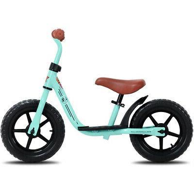Joystar 10 Inch Kids Training Balance Bicycle, 1 to 3