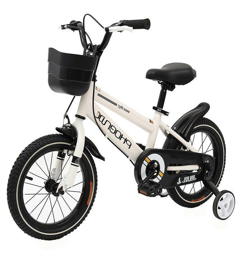 Phoenix 16 18 Bike For Girls