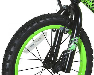 NEW Kids Bicycle Training Coaster Green