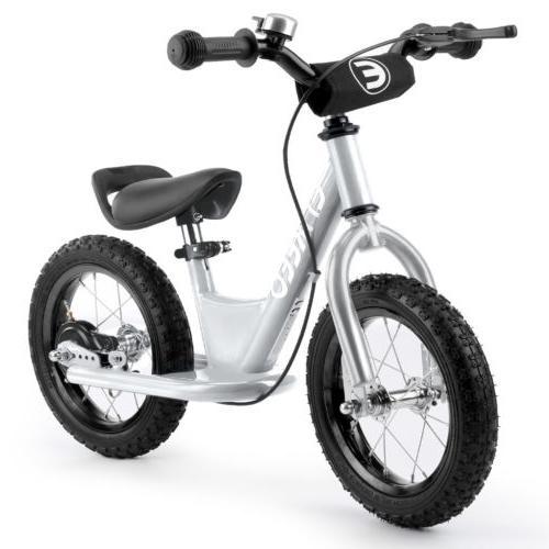 Kids Bike Learn To Adjustable Handlebar and