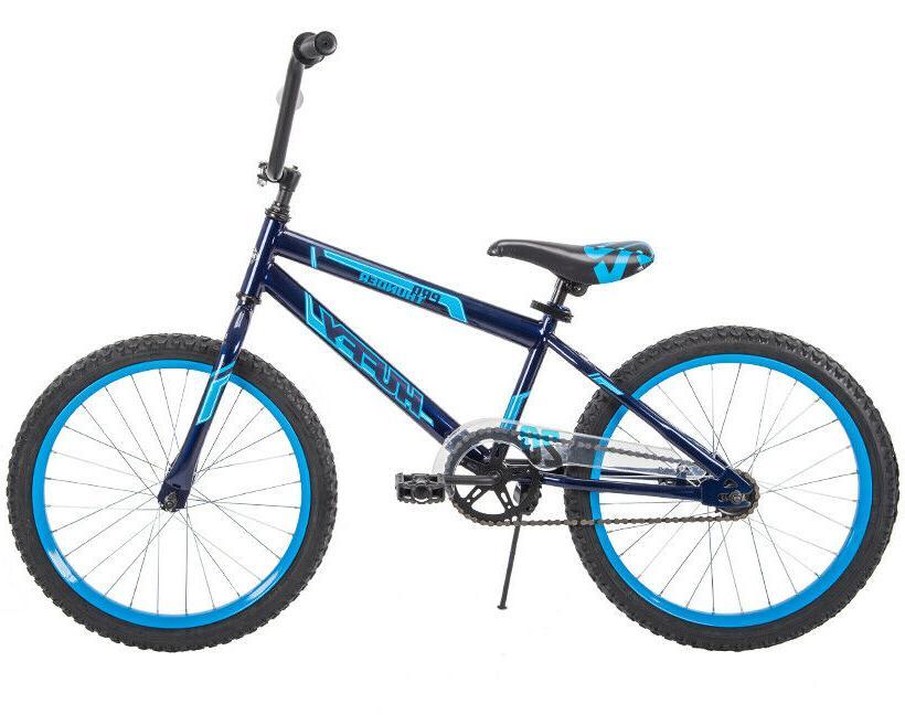 Huffy Kids Bike inch Pro Blue NEW