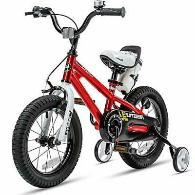 Kids Boys Freestyle 16 Wheels,16