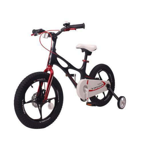 Kids Bike and 16 Hand Brakes