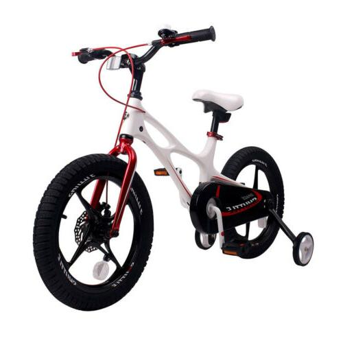 kids bike for boys and girls 16