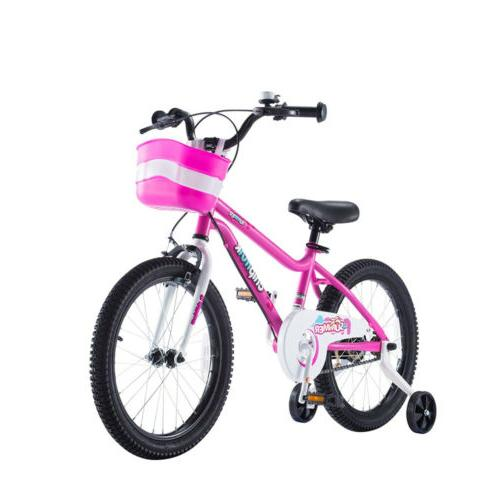 Kids Bike Girls and Boys Wheels for Bibycle