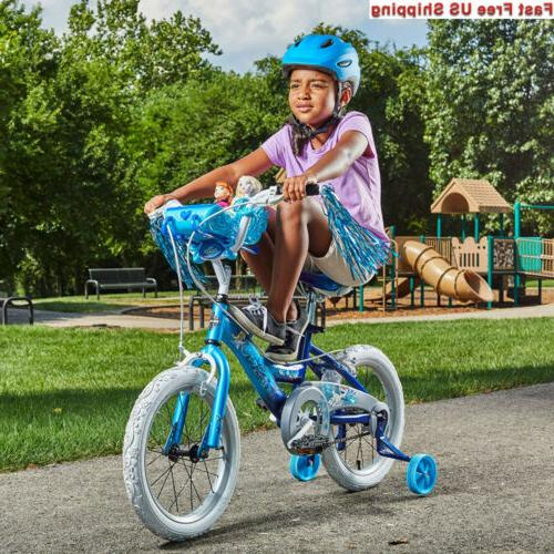 Huffy Bike for Girls, Frozen