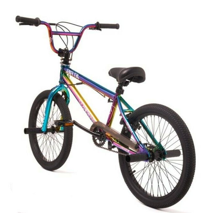 Kids Hyper Jet Fuel Bicycle Alloy Rims for Ages