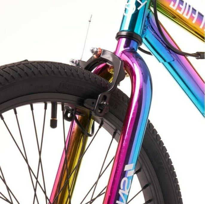 """Kids Bikes 20"""" Jet Fuel Bicycle Alloy for Ages"""
