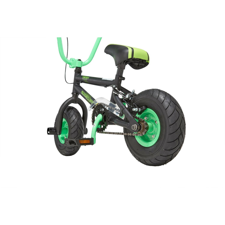 "Kids Mini Trick Bike Fat Freestyle Heavy 10"" Tires"