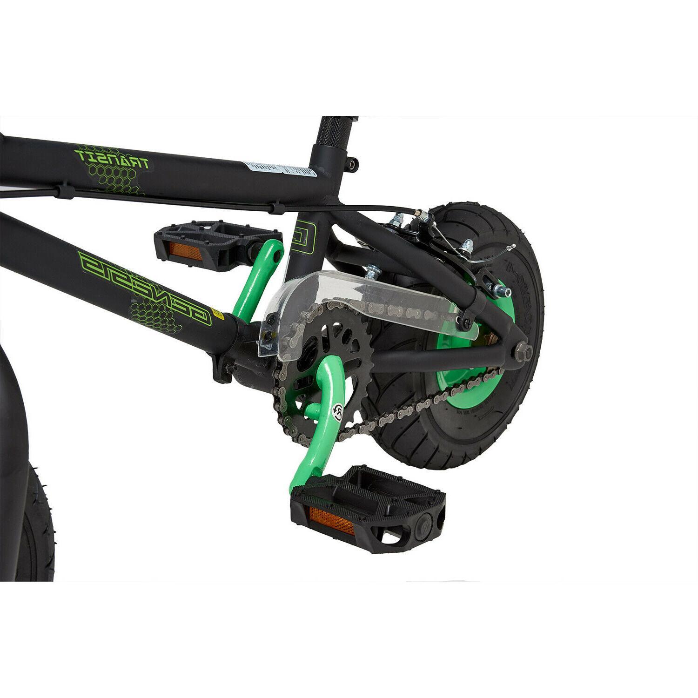 """Kids Bike Green Freestyle 10"""""""