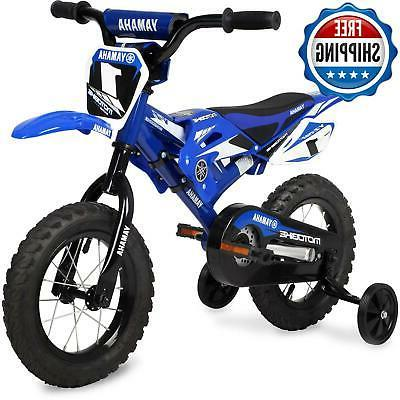 Kids 12-Inch Bike Motor