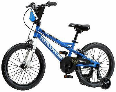 "Schwinn Koen Bike with 18"" Blue"