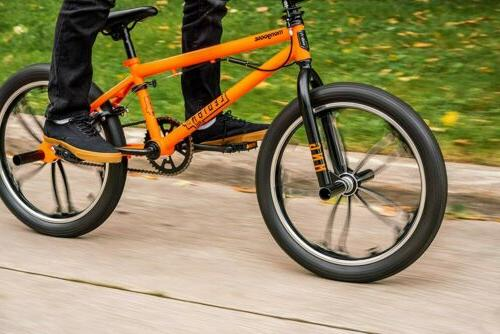 Mongoose Freestyle for inch wheels