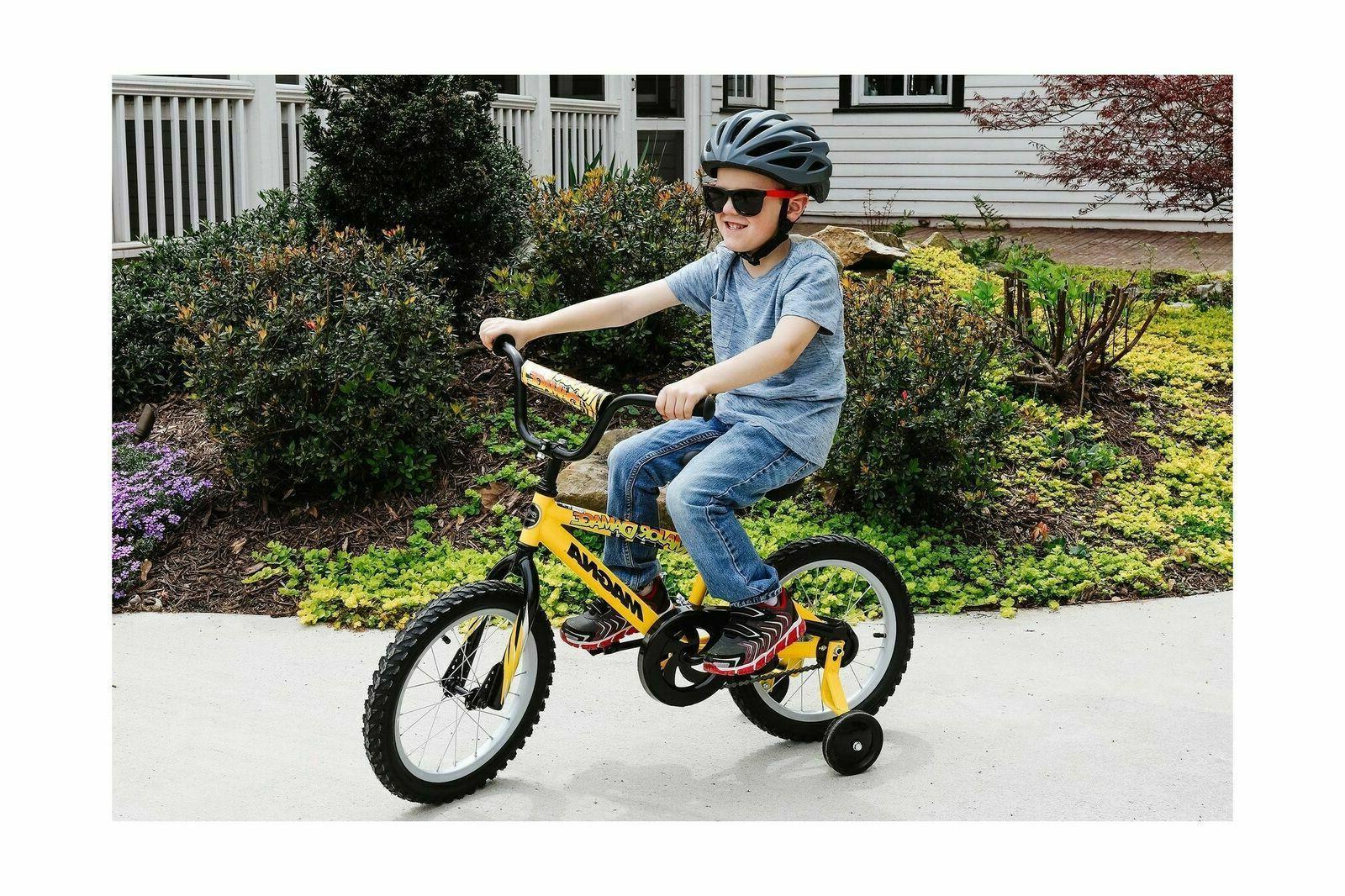 Dynacraft Bike Boys 16 inch