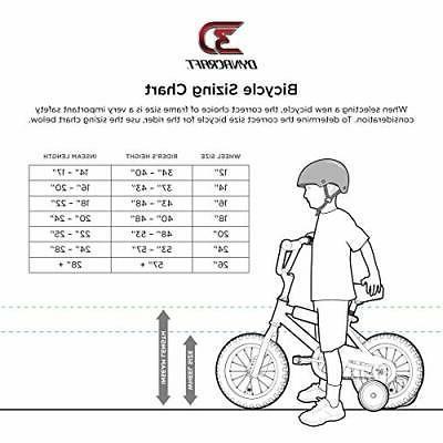 "Magna 12"" Bike with Training"