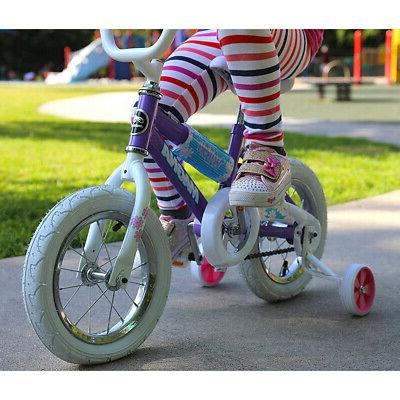 Dynacraft Manga Beginner Bike Wheels,
