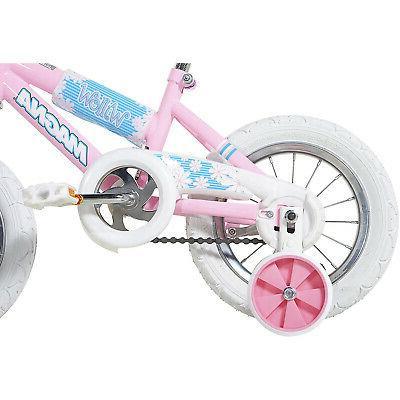 Dynacraft Manga Inch Beginner Bike Training Wheels,
