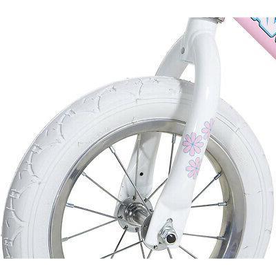 Dynacraft Inch Training Wheels, Willow