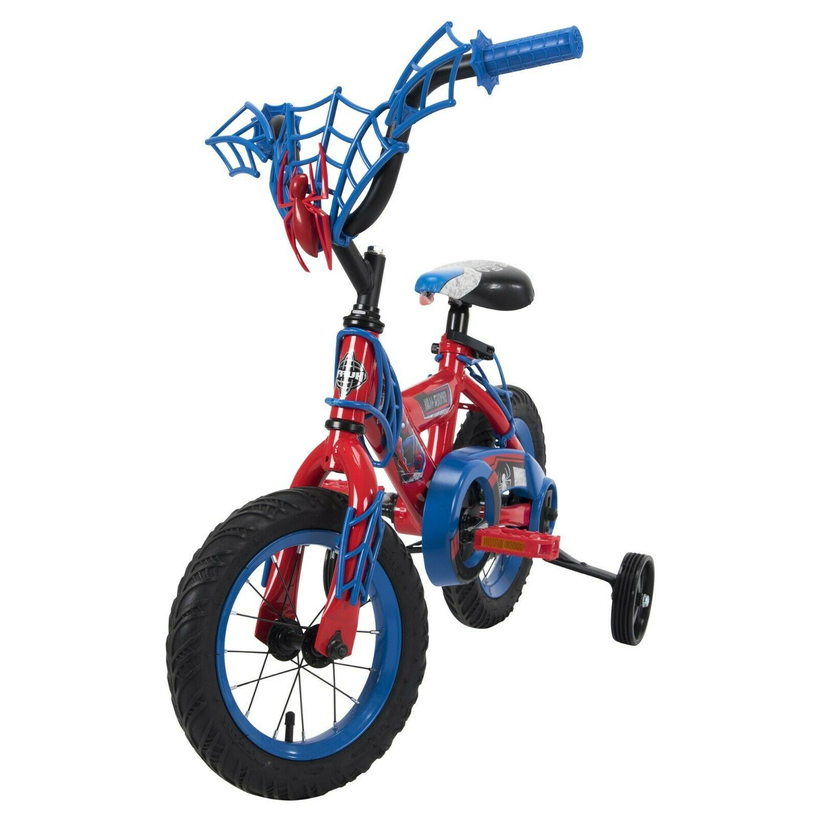 Huffy Kid's Bike Plaque