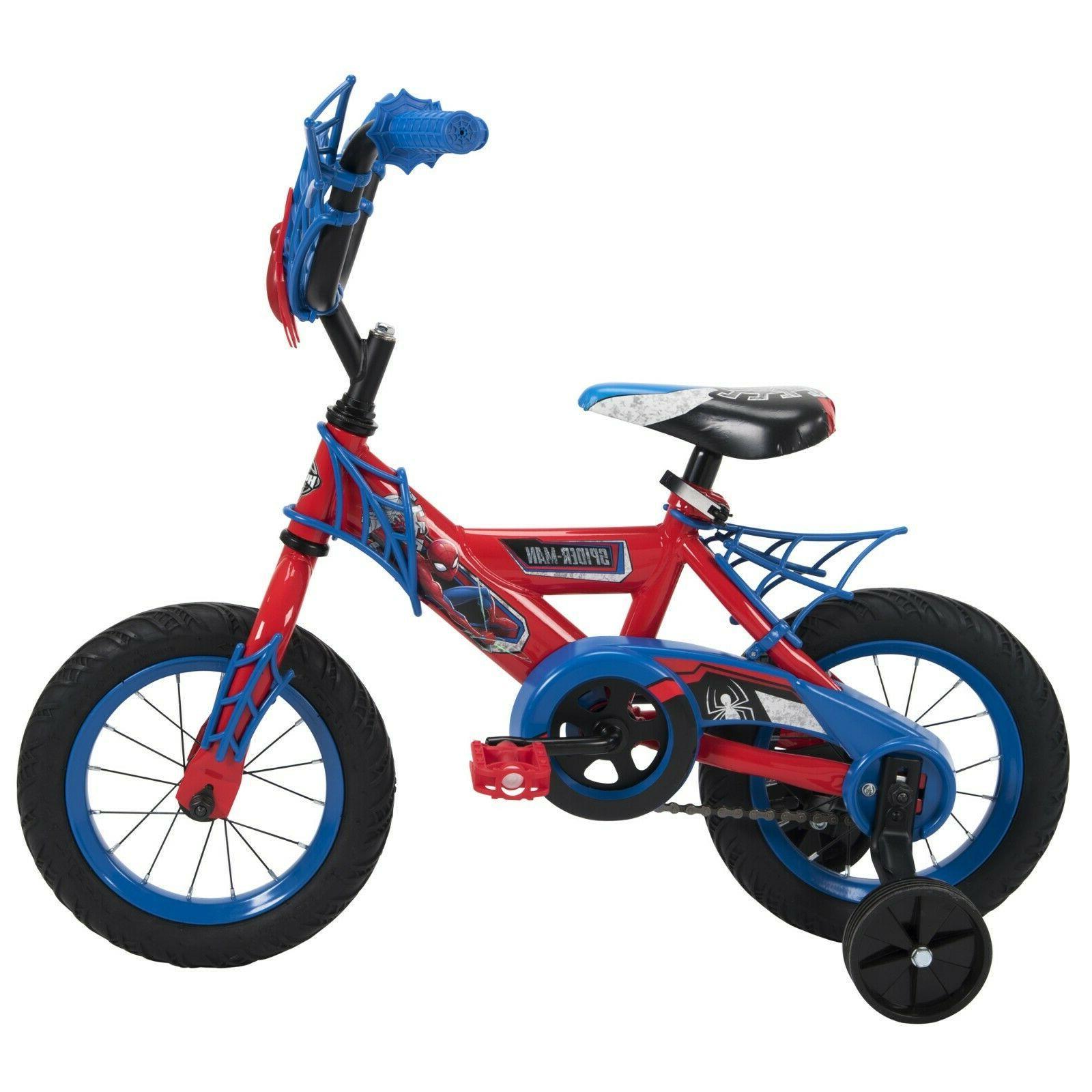 Huffy Marvel Bike inch, Web