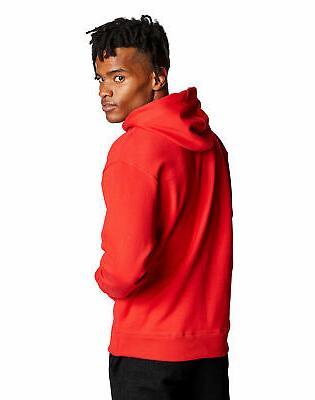 Champion Sweatshirt Fleece Sweats Front