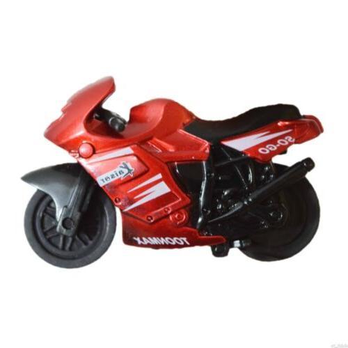 Mini Gyro Flywheel Extreme Bike Pack