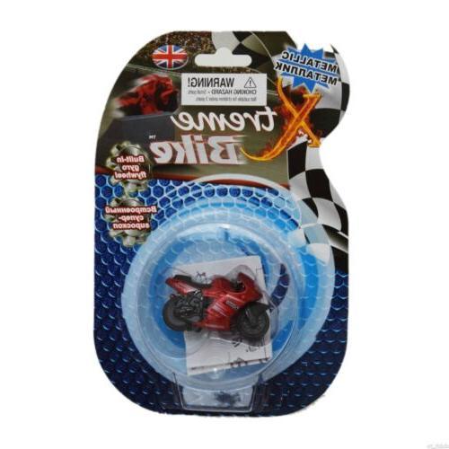 Gyro Flywheel Pocket Pack