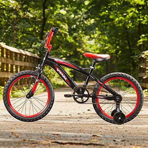 """Huffy 18"""" Bike,"""