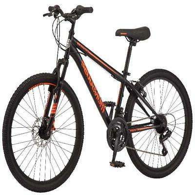 Mongoose Mountain Inch Wheel 21 Speeds Disc Kids Sport