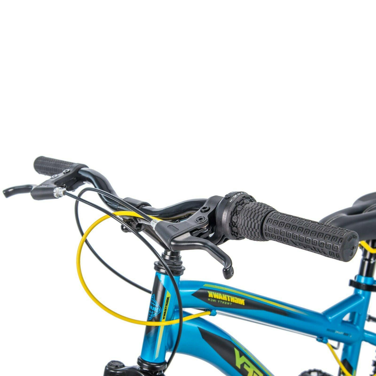 Mountain For Bicycles Best 20'' Light Fast Kids 20In