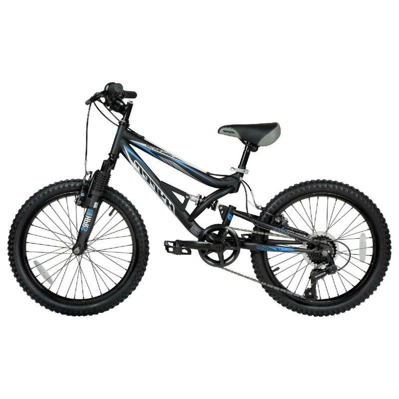 Mountain Adults 20Inch Cycling Wheels