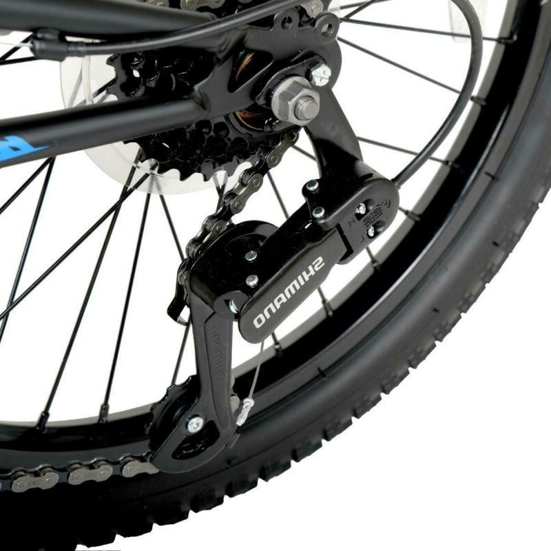 Mountain Bike Adults Bicycle Cycling Wheels