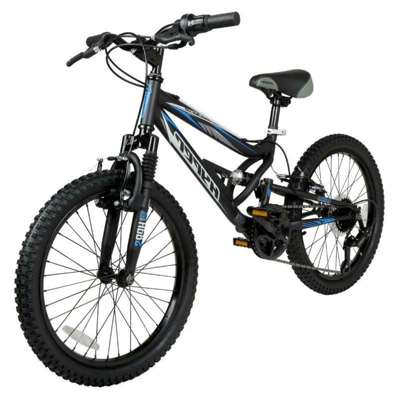 mountain bike kids boys adults bicycle 20inch