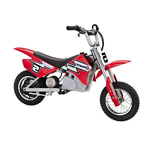 Razor Rocket Kids Electric Bike,