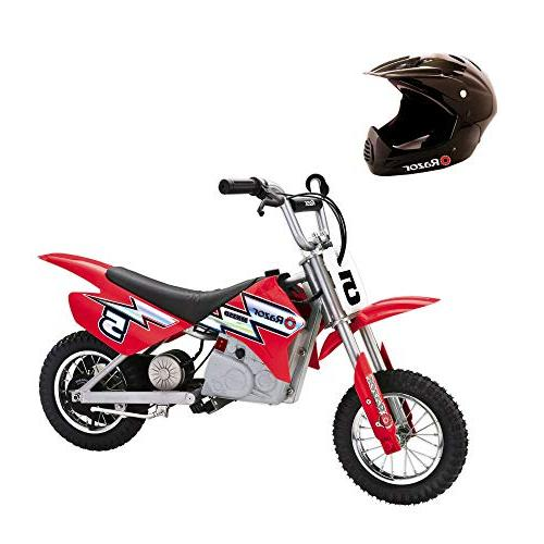 mx350 dirt rocket electric toy