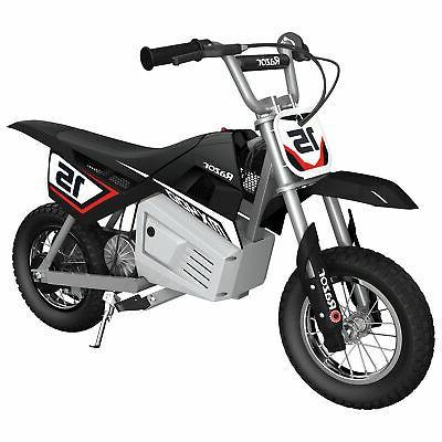 Razor MX400 Dirt Rocket 24V Electric Toy Motocross Motorcycl