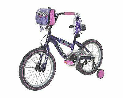 Dynacraft Girls' Bike