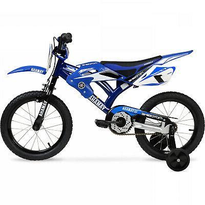NEW inch Moto BMX Bicycle Child Bikes Boys Girls