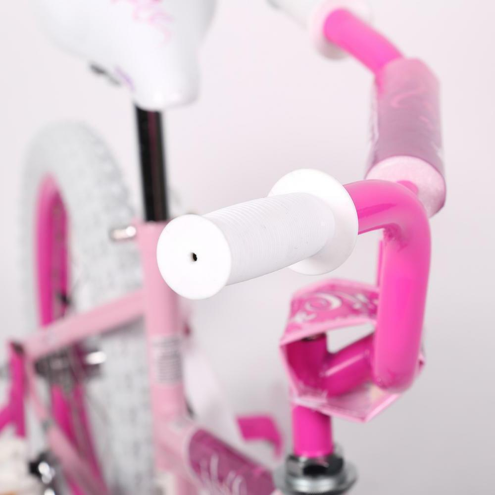 """NEW 16"""" Children Bicycle With"""