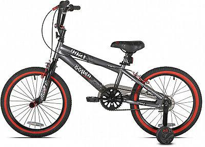 Kids BMX Cycling 18 Inch