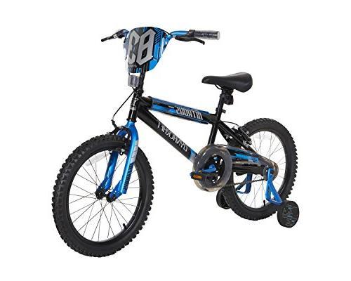 """Dynacraft 18"""" Boys' Bike"""