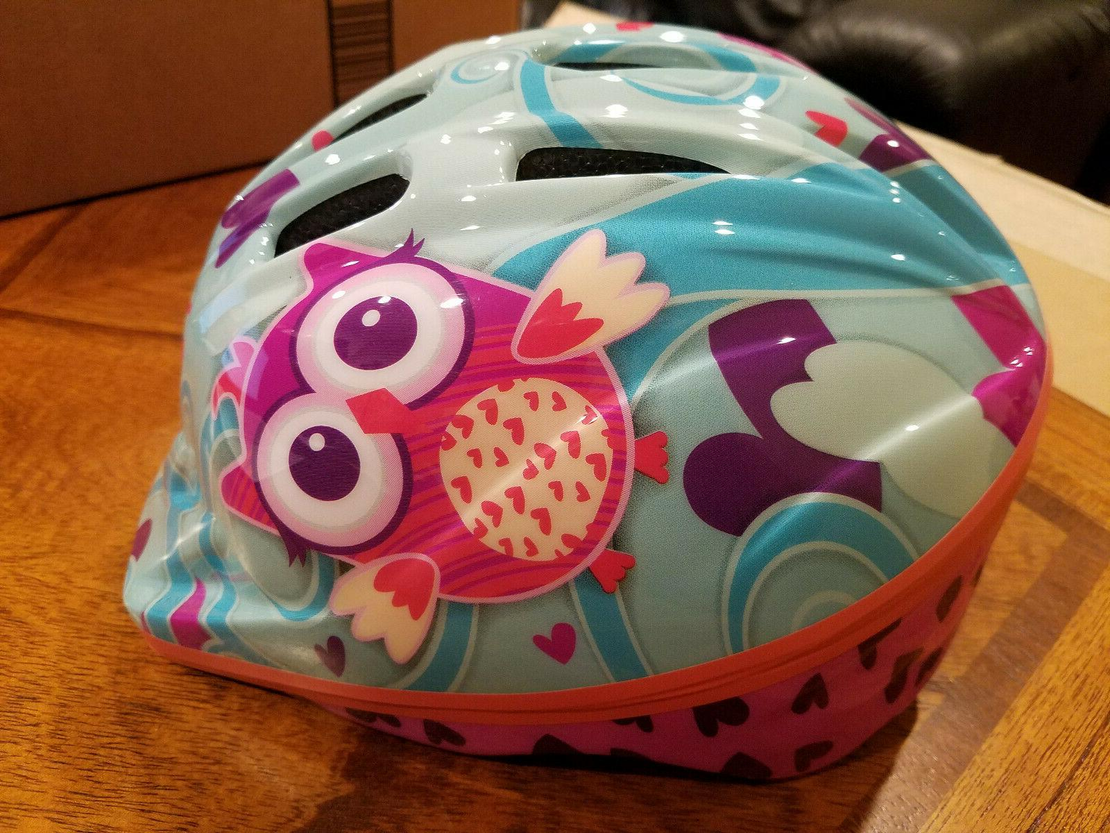 owl classic toddler helmet