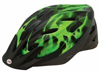 racer bike helmet