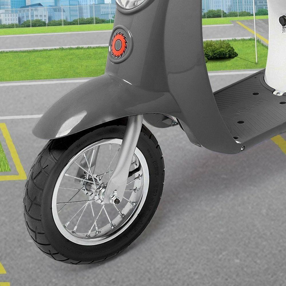 Razor Tire Set Razor Pocket Electric