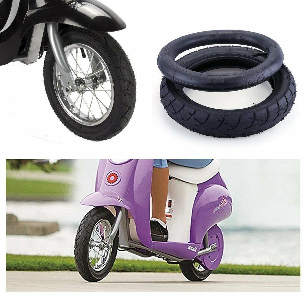 razor tire and tube set 12 5