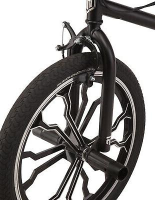 Mongoose bicycle Wheels w/ 4 20