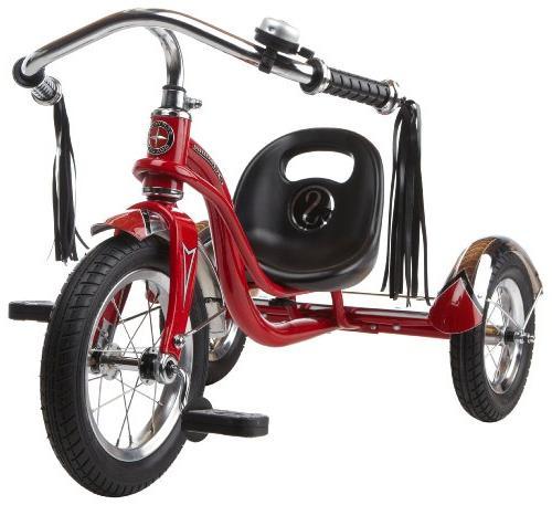 Schwinn Roadster Red