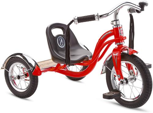 roadster tricycle