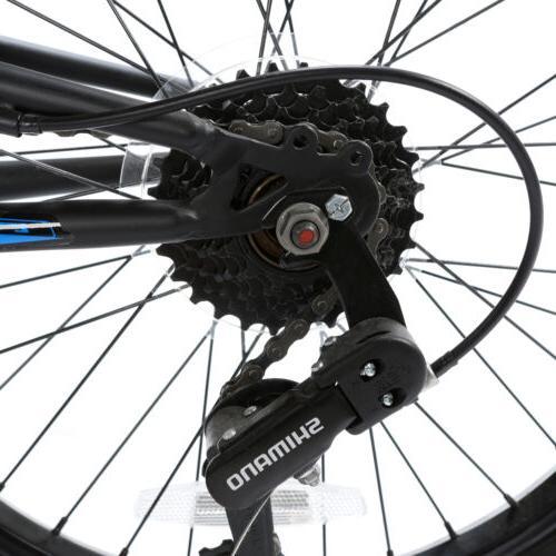"""20"""" Teen Mountain Bike 7 Bicycle"""