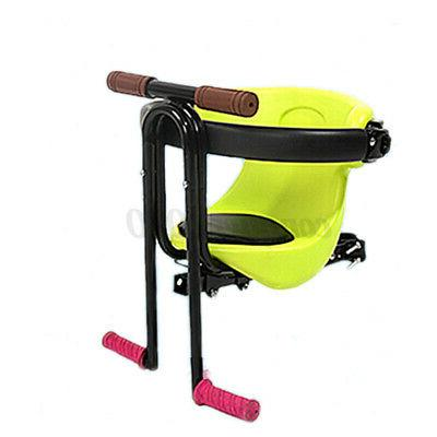 Safety Front Seat Baby Carrier Pedal